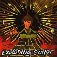 Purchase Mr. Fastfinger - The Way of the Exploding Guitar