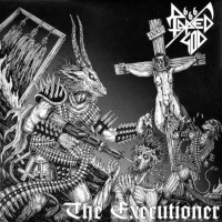 Purchase Raped God 666 - The Executioner