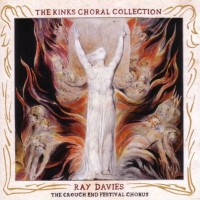 Purchase Ray Davies - The Kinks Choral Collection