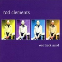 Purchase Rod Clements - One Track Mind