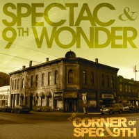 Purchase Spectac & 9th Wonder - Corner of Spec and 9th