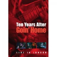 Purchase Ten Years After - Goin' Home Live In London