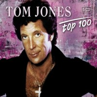Purchase Tom Jones - Top 100 CD4