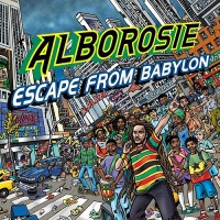 Purchase Alborosie - Escape From Babylon