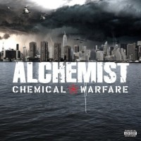 Purchase The Alchemist - Chemical Warfare