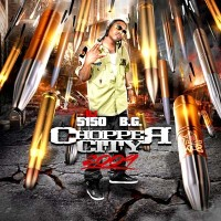 Purchase B.G. - Chopper City