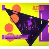Purchase Buzzcocks - A Different Kind of Tension (Special Edition) CD1