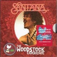 Purchase Santana - The Woodstock Experience CD1