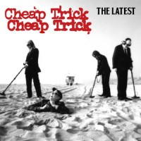 Purchase Cheap Trick - The Latest