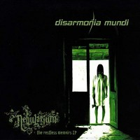 Purchase Disarmonia Mundi - The Restless Memoirs (EP)