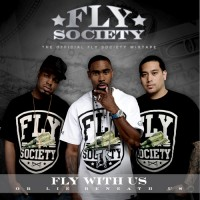 Purchase Fly Society - Fly With Us Or Lie Beneath Us