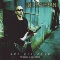 Purchase Joe Satriani - One Big Rush: The Genius Of Joe Satriani