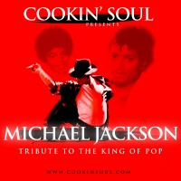 Purchase Michael Jackson & Cookin Soul - Tribute to the King of Pop