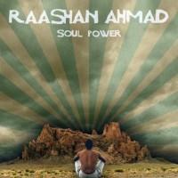 Purchase Raashan Ahmad - Soul Power
