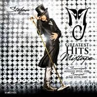 Purchase Stefan The DJ - Michael Jackson: Greatest Hits Mixtape