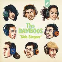 Purchase The Bamboos - Side Stepper