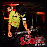 Purchase The Scarred - At Half Mast