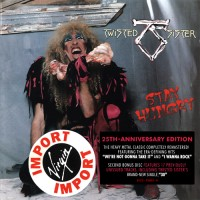 Purchase Twisted Sister - Stay Hungry (25th Anniversary Edition) CD2