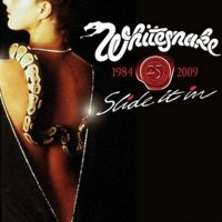 Purchase Whitesnake - Slide It In (25th Anniversary Edition)