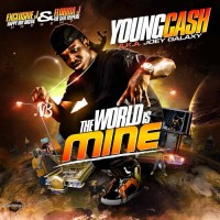 Purchase Young Cash - The World Is Mine