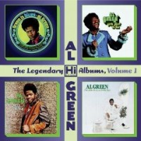 Purchase Al Green - The Legendary Hi Records Albums Vol.1