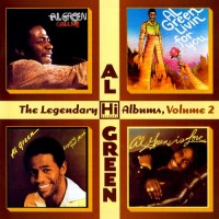 Purchase Al Green - The Legendary Hi Records Albums Vol.2