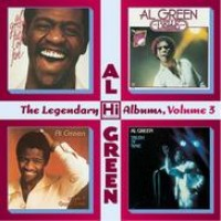 Purchase Al Green - The Legendary Hi Records Albums Vol.3