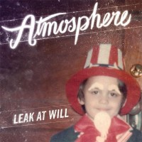 Purchase Atmosphere - Leak At Will