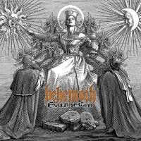 Purchase Behemoth - Evangelion