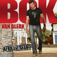 Purchase Bok Van Blerk - Afrikanerhart