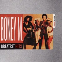 Purchase Boney M - Greatest Hits (Steel Box Collection)