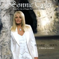 Purchase Bonnie Tyler - Heart and Soul (13 Rock Classics)