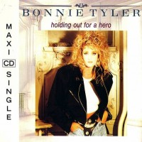Purchase Bonnie Tyler - Holding Out For A Hero (CDS)