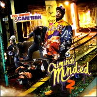 Purchase Cam'ron - Criminal Minded Part 2