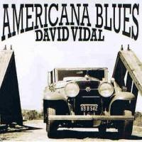 Purchase David Vidal - Americana Blues