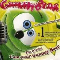 Purchase Gummy Bear - Nuki Nuki