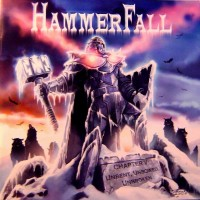 Purchase HammerFall - Chapter V: Unbent, Unbowed, Unbroken
