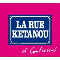 Purchase La Rue Ketanou - À Contre Sens