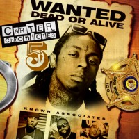 Purchase Lil Wayne - Carter Chronicles 5