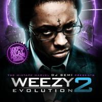 Purchase Lil Wayne - Weezy Evolition 2