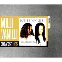 Purchase Milli Vanilli - Greatest Hits (Steel Box Collection)