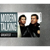 Purchase Modern Talking - Greatest Hits (Steel Box Collection)