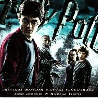 Purchase Nicholas Hooper - Harry Potter And The Half-Blood Prince