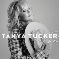 Purchase Tanya Tucker - My Turn