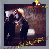 Purchase Thompson Twins - Qucik Step & Side Kick (Deluxe Edition) CD1