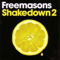 Purchase VA - Freemasons Shakedown 2 CD2