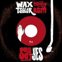 Purchase Wax Tailor - Say Yes