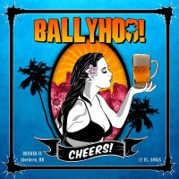 Purchase Ballyhoo! - Cheers!