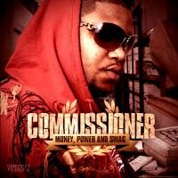 Purchase Commissioner - Mr.Gainesville