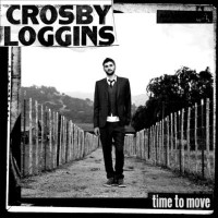 Purchase Crosby Loggins - Time To Move